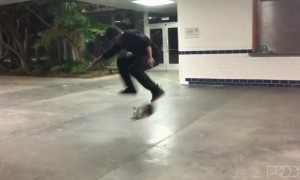 Paul Rodriguez l Night Sessions with Kelly Hart & Tom Asta_20160125045959