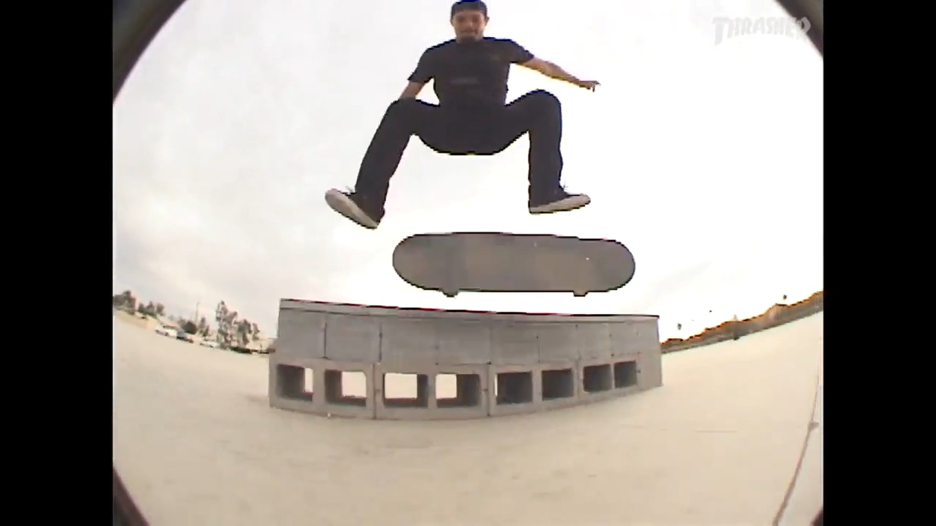 Thrasher Magazine - Danny Barreras Cowtown Part.mp4_20170320_092953.972