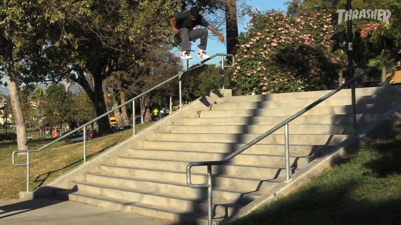 Thrasher Magazine - Corey Milletts Drought Part.mp4_20170410_101934.004