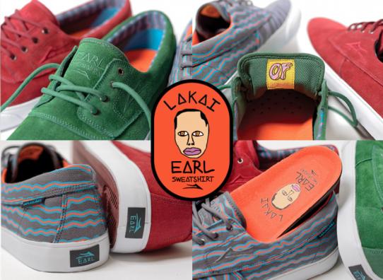 LakaiEarlShoes