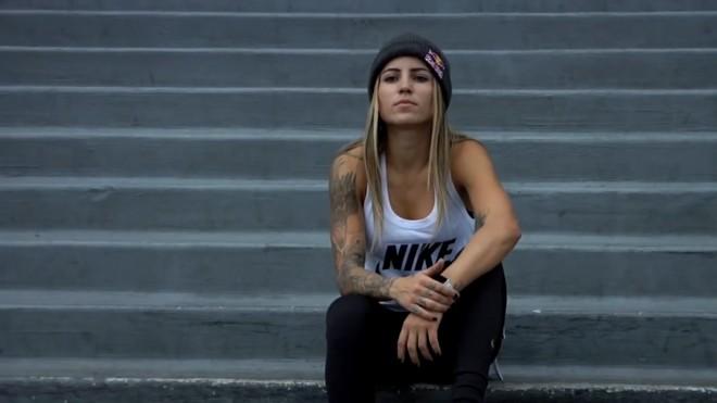 Leticia Bufoni Welcome Video.mp4_20180103_081803.984
