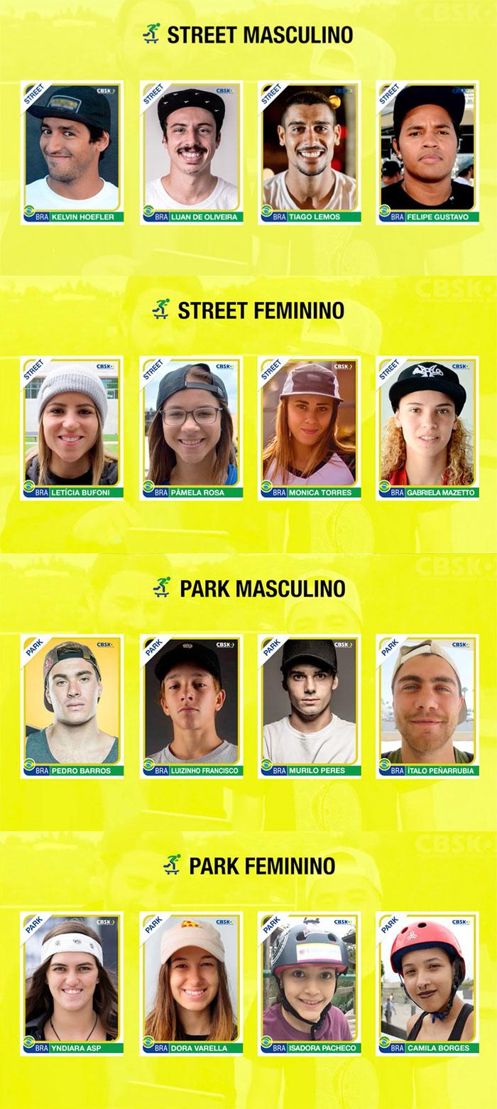 BRAZIL-STREET-MEN