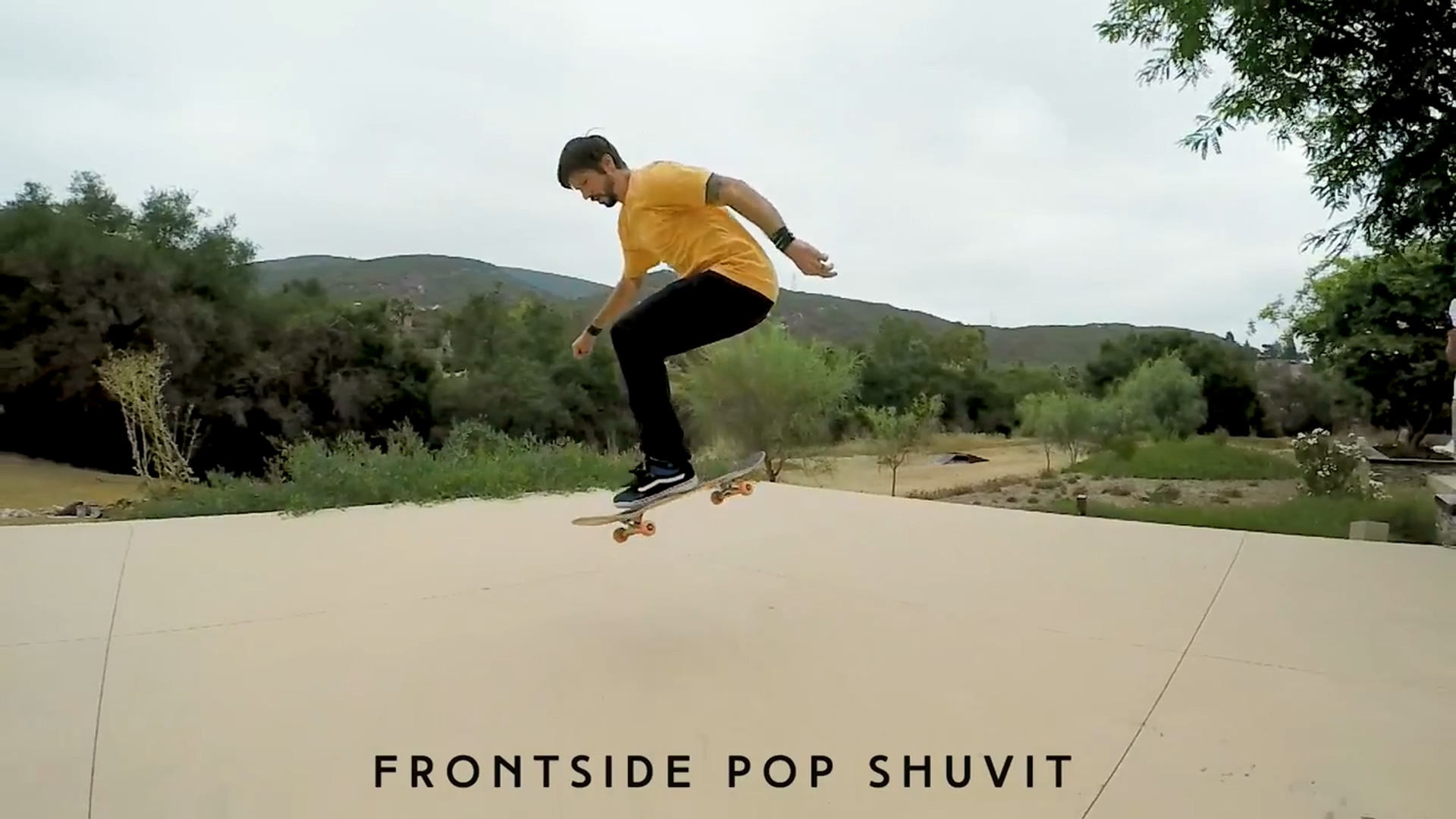 How to do a Frontside Pop Shuvit with Chris Cole.mp4_20180422_144731.360