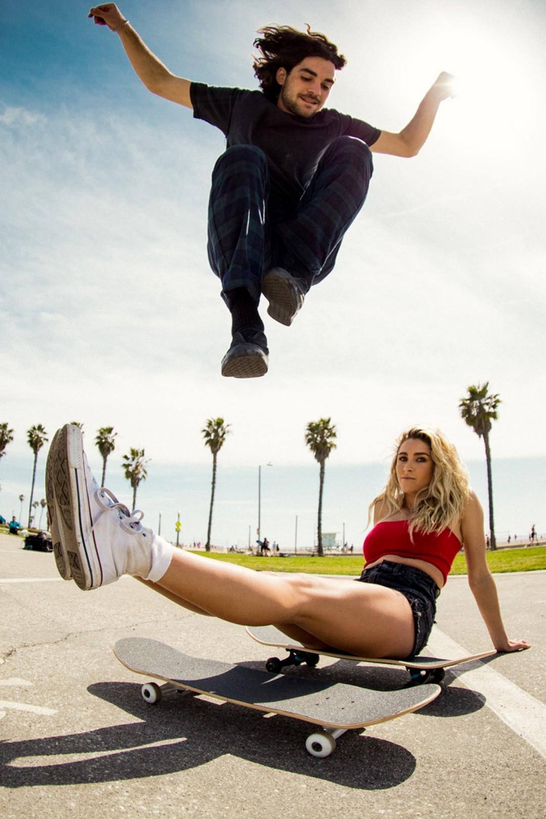 Skateboard-New10_